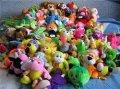 Мягкие игрушки – это друзья детей